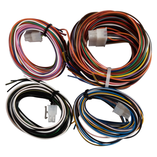 XMS5A Harness   Accessories   Perfect Power on