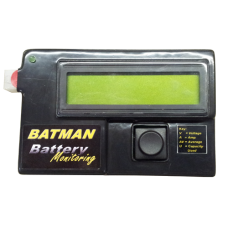 BATMAN Battery Monitor